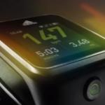 アディダスの時計はGPSで走行距離の測定ができます