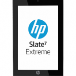 HPのSlate7 ExtremeとZOTACのNVIDIA TEGRA NOTE 7の比較
