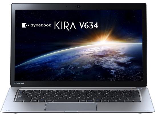 dynabook KIRA V634/28KS