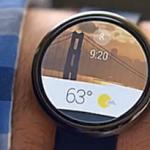 Googleスマートウォッチのプラットフォームを発表