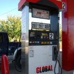 4月からダブルパンチのガソリン