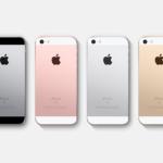 iPhone SEのスペックについてiPhone5sと比較してみた