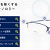 眼鏡市場のゼログラビティを試してみてわかったこと