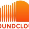 SoundCloudのアプリは日本語化されてません